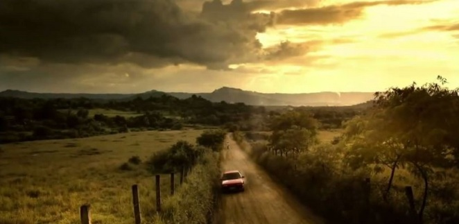The Road (2011)